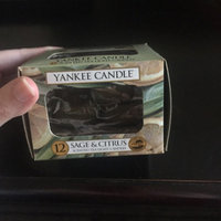 Yankee CandleA HousewarmerA Sage & Citrus Tea Light Accent Candles (Box of 12) uploaded by member-4c7259543