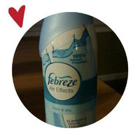 Febreze Air Effects Air Refresher, Spring & Renewal 9.7 Oz (Pack of 6) uploaded by Kimberly m.