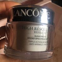 Lancôme High Résolution Refill-3X™ Triple Action Renewal Anti-Wrinkle Cream uploaded by Victoria P.