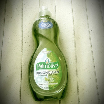 Photo of Palmolive® Ultra Fusion Clean™ with Baking Soda & Lime uploaded by Dawn A.