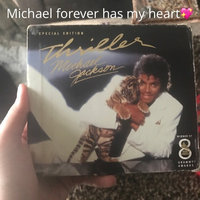 Michael Jackson ~ Thriller [25th Anniversary Edition] (new) uploaded by Anaeli Z.