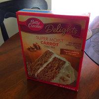 Betty Crocker™ Super Moist™ Delights Carrot Cake Mix uploaded by Kathryn O.