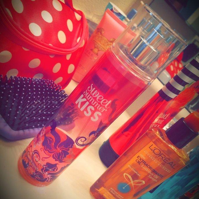 Bath & Body Works Fine Fragrance Mist Sweet Summer Kiss uploaded by Denise R.