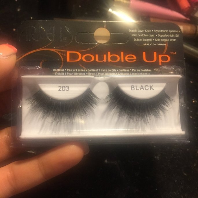 Ardell Double Up Lash uploaded by Stephbeauty A.