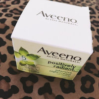 AVEENO® POSITIVELY RADIANT® Intensive Night Cream uploaded by Anais S.