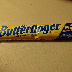 Butterfinger Candy Bar uploaded by Elise M.
