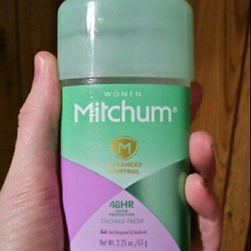 Photo of Mitchum for Women SmartSolid Clinical Performance Anti-Perspirant & Deodorant Invisible Stick Powder uploaded by Mystina D.