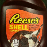 Reese's Shell Chocolate & Peanut Butter Topping uploaded by Felicia F.