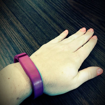 Photo of Fitbit Flex Wireless Activity + Sleep Tracker, Black, 1 ea uploaded by Kelly K.