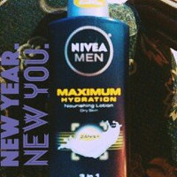 NIVEA Men Express Absorption Lotion uploaded by Dayerlin M.