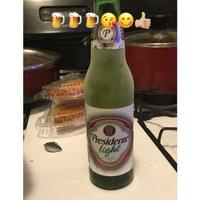 Presidente Light Imported Beer uploaded by Yisel C.