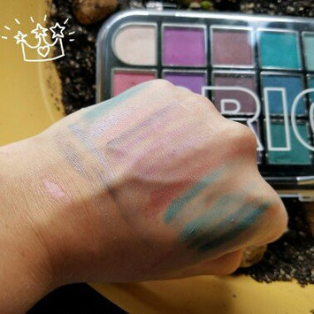 Klean Color Kleancolor Girls Talk Eyeshadow 02 Blushing uploaded by Brooke H.