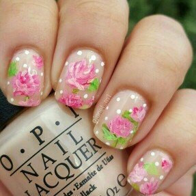 OPI O.P.I Limited Edition Disney Collection Nail Polish, Glints Of Glinda, 0.5 Fluid Ounce uploaded by Janet M.