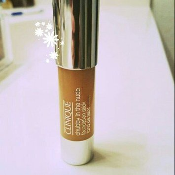 Clinique Chubby in the Nude Foundation Stick uploaded by Marilyn B.