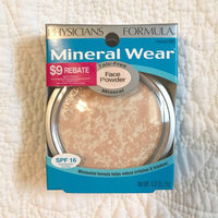 Physicians Formula Mineral Wear Mineral Face Powder uploaded by Stephanie S.