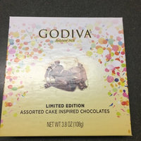 Godiva Limited Edition Chocolate Mixes 3.9 oz uploaded by Brianna S.