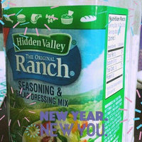 Hidden Valley Original Ranch Salad Dressing Mix, 16 oz. uploaded by Alexa R.
