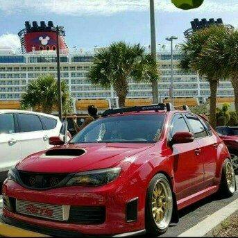 Photo of Subaru uploaded by Benilda D.