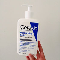 CeraVe Moisturizing Lotion uploaded by Cathy D.