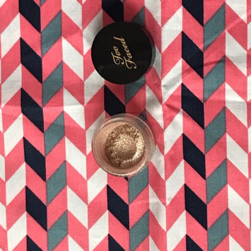 Too Faced Glamour Dust Loose Glitter uploaded by Salena L.