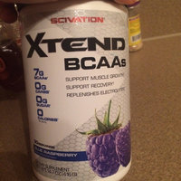 Scivation Xtend Intra-Workout Catalyst Raspberry Blue uploaded by Kate K.