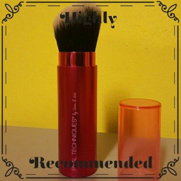 Photo of Real Techniques Retractable Kabuki Brush uploaded by Charna H.