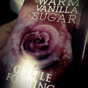 Photo of Bath & Body Works® WARM VANILLA SUGAR Gentle Foaming Hand Soap uploaded by Maria H.