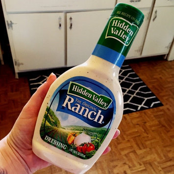 Hidden Valley® Original Ranch® Dressing uploaded by Alexis P.