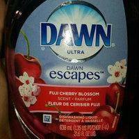 Dawn Escapes Dishwashing Liquid Fuji Cherry Blossom uploaded by Sara P.