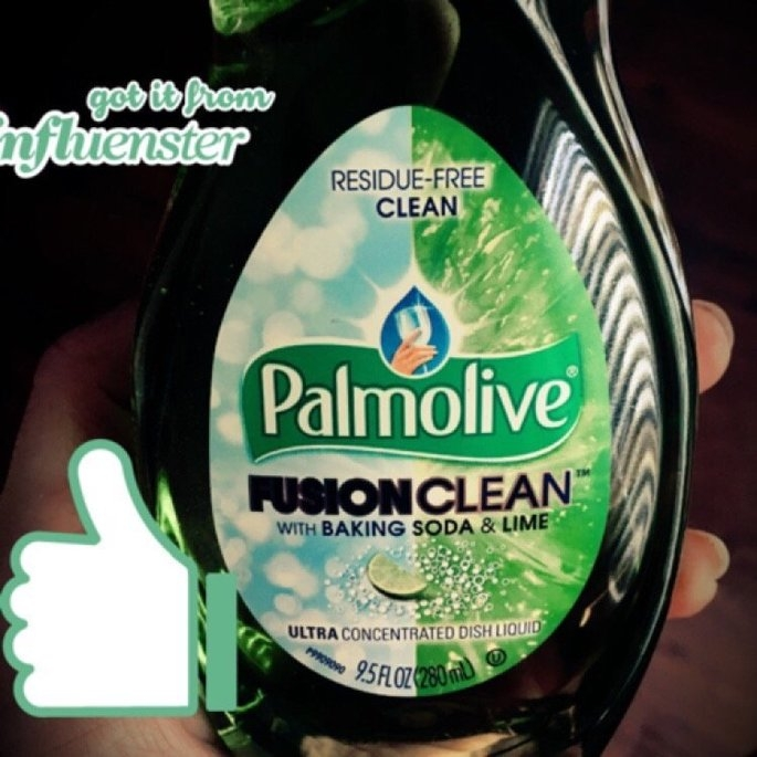 Palmolive Liquid Dish Soap in Original Scent - 24 Pack uploaded by Ashley S.