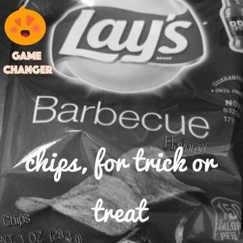 Lay's® Barbecue Flavored Potato Chips uploaded by Bridgot P.