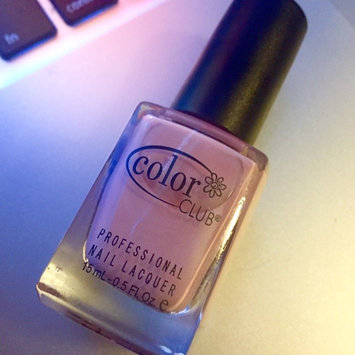 Color Club Nail Polish uploaded by Emily S.