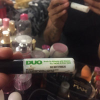 Duo Brush on Striplash Adhesive uploaded by Maria T.