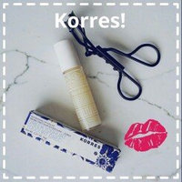 Korres Greek Yoghurt Nourishing Lip Cooler uploaded by Virginia F.