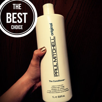 Photo of Paul Mitchell The Conditioner uploaded by Kelsey B.