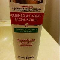 Equate Beauty Refreshing Apricot Scrub, 6 oz uploaded by Ronda G.
