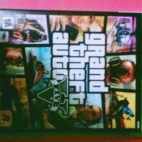 Rockstar Games Grand Theft Auto V uploaded by Quely L.