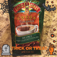Land O'Lakes Cocoa Classics Mint & Chocolate Hot Cocoa Mix uploaded by Lyndee D.