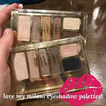 Milani Everyday Eyes Powder Eyeshadow Collection, Plum Basics, .3 oz uploaded by Natalie K.