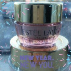 Photo of Estée Lauder Resilience Lift Firming/Sculpting Eye Creme uploaded by Kathy B.