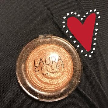 Laura Geller Beauty Laura Geller Baked Gelato Swirl Illuminator - Gilded Honey uploaded by Allison B.