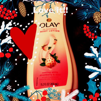 Olay In-shower Body Lotion uploaded by Amy S.