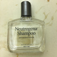 Neutrogena Anti-Residue Shampoo uploaded by Brenda B.