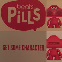 BEATS by Dr. Dre Beats by Dre Pill Dude - Red uploaded by Roger S.