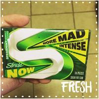 Stride Sugar Free Gum Spearmint - 14 CT uploaded by Blanca L.