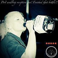 Maker's Mark Kentucky Straight Bourbon Whisky uploaded by Janet M.