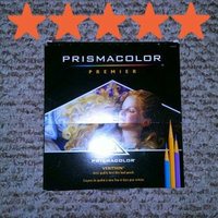 Prismacolor Verithin Colored Pencils - Set of 24 - Assorted Colors uploaded by Sheridan W.