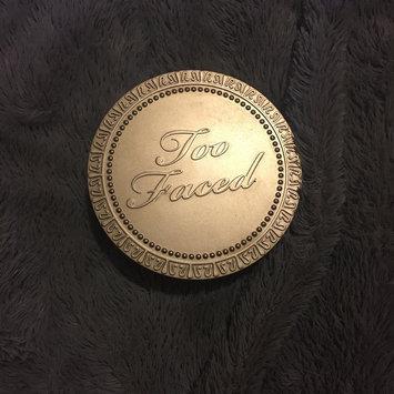 Too Faced Bronzed & Poreless Poreless Pore Perfecting Bronzer 0.35 oz uploaded by Estee O.