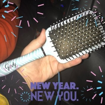 Goody® QuikStyle Paddle Brush uploaded by Lexi E.