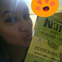 Kettle Brand® Pepperoncini Potato Chips uploaded by Andrea A.